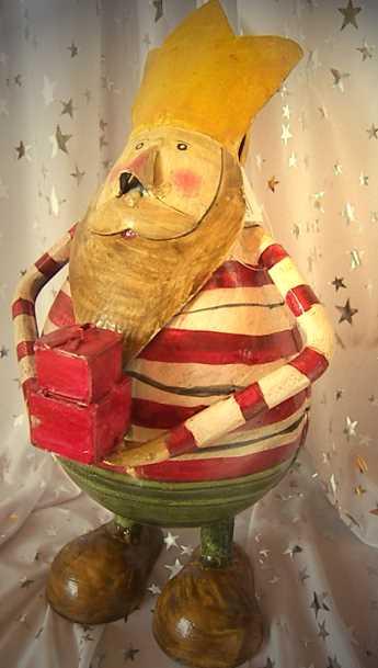 Otto Weihnachtsdeko.Pagoda Gmbh Detailansicht Weihnachtsdeko Konig Otto